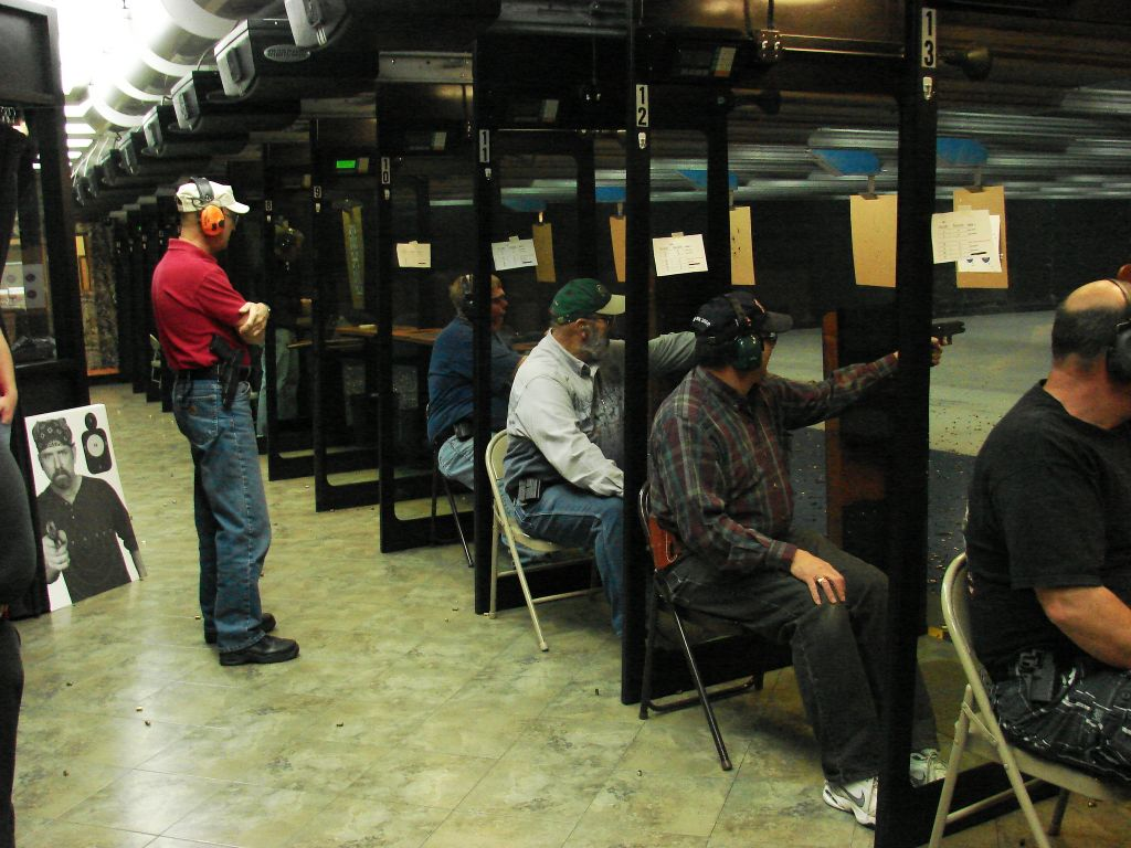 Centerfire Ccw Training Loveland Ccw Northern Colorado Ccw